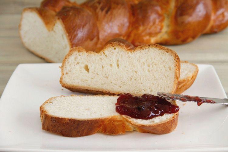 Pan de leche - MisThermorecetas