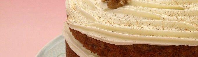 Tarta Colibrí (Hummingbird Cake) - MisThermorecetas