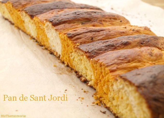 Pan de Sant Jordi