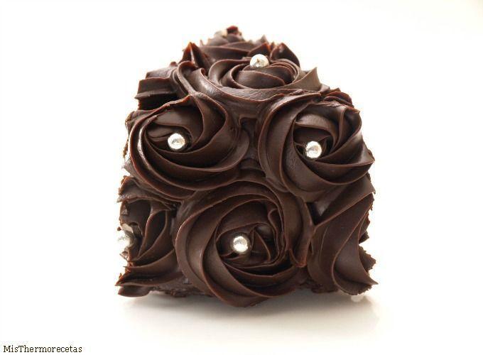 Tarta extra de chocolate