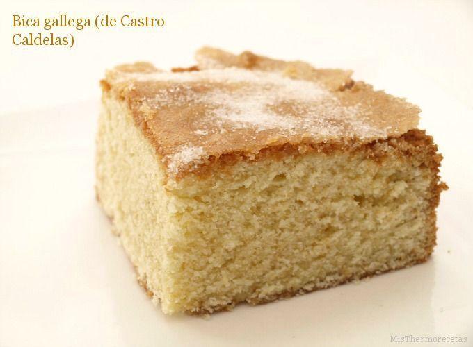 Bica gallega (de Castro Caldelas)