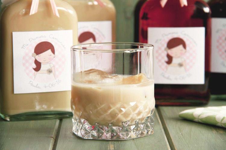 Crema de whisky (Baileys casero)
