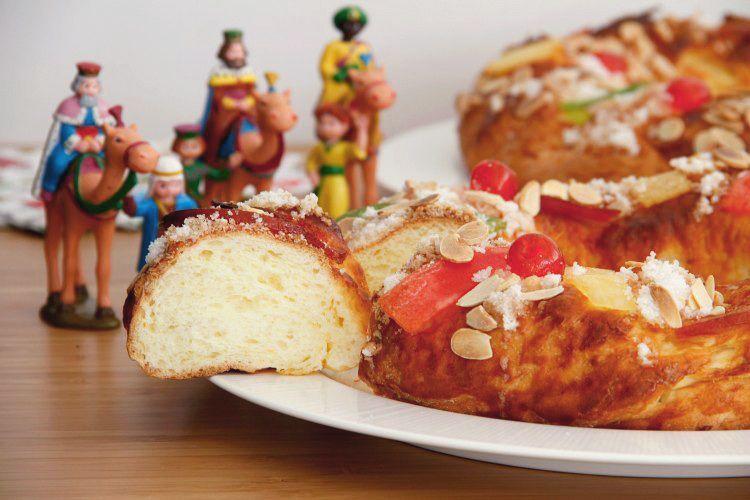 Roscón De Reyes Sin Gluten Recetas Thermomix Misthermorecetas